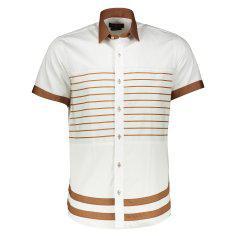 پیراهن مردانه اوست کد 1008761