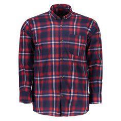 پیراهن مردانه فرد مدل P.Baz.280