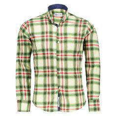 پیراهن آستین بلند مردانه کد M02132