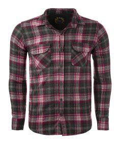 پیراهن مردانه بی اند ای مدل EPA-44