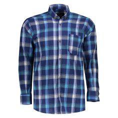 پیراهن مردانه فرد مدل P.Baz.286