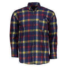 پیراهن مردانه فرد مدل P.Baz.285