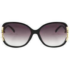 عینک آفتابی اونکس مدل Black Flower Steps