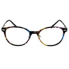 فریم عینک طبی مدل Tr90 Color Splash Series