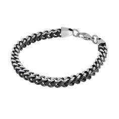 دستبند مردانه اقلیمه کد DS426