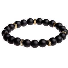 دستبند مردانه دایس کد DBS1061