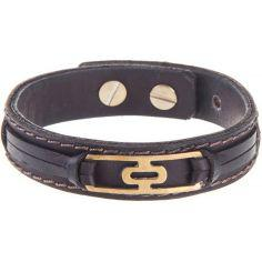 دستبند چرمی میو مدل BM10