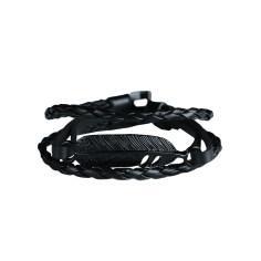 دستبند مردانه مدل D80