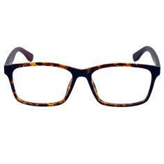فریم عینک طبی مدل Tr90 Contrast Leopard