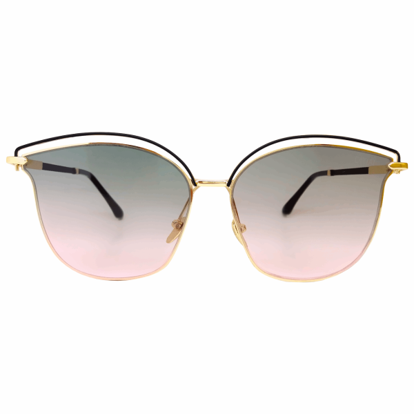عینک آفتابی دیتیای مدل D2010D
