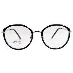 فریم عینک طبی مدل Tr90 Round Winter Point