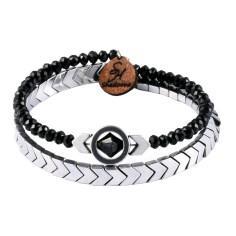 دستبند مردانه مدل sh96dh
