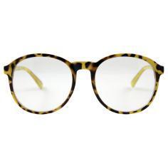 فریم طبی مدل Yellow Leopard