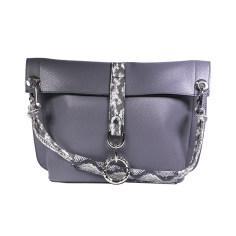 کیف دوشی زنانه اوساکفاش مدل ندا Wbg10dsh