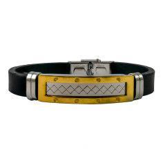 دستبند مردانه سینانر کد SN-B010