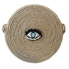 کیف دوشی زنانه کد 022