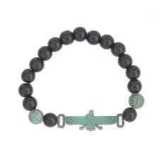 دستبند مردانه مدل fly-2