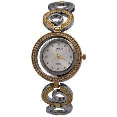 ساعت مچی عقربه ای زنانه لدفورت مدل T003l