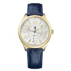 ساعت مچی عقربه ای زنانه تامی هیلفیگر مدل 1781675