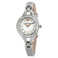 ساعت مچی عقربه ای زنانه امپریو آرمانی مدل AR7426