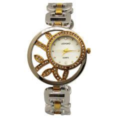 ساعت مچی عقربه ای زنانه لدفورد مدل ZU-0005
