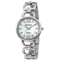 ساعت مچی عقربه ای زنانه بونیا کد BNB10382-2355