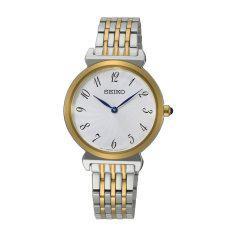 ساعت مچی عقربه ای زنانه سیکو  مدل  SFQ800P1
