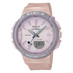 ساعت مچی عقربه ای زنانه کاسیو مدل BGS-100SC-4A