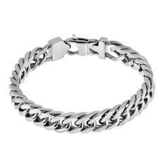 دستبند مردانه اقلیمه مدل DS271