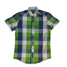 پیراهن مردانه دینامو مدل 062as