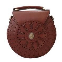 کیف دوشی زنانه کد DW105