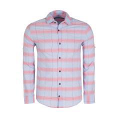 پیراهن مردانه مل اند موژ کد SSP1811-3