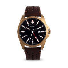 ساعت مچی عقربه ای مردانه تراست مدل G457IUD