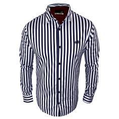 پیراهن مردانه اچ اند ام کد AR37