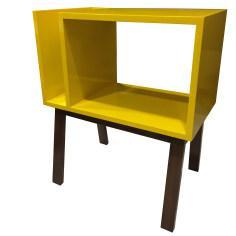 میز پا تختی مدل 100
