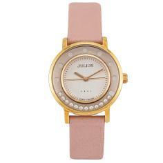 ساعت مچی عقربه ای زنانه جولیوس مدل JA927