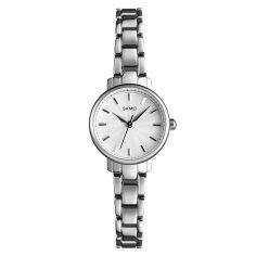ساعت مچی عقربه ای زنانه اسکمی مدل 1410S