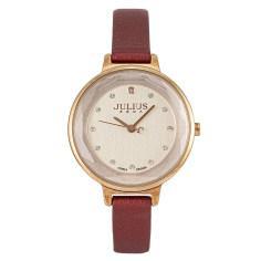 ساعت مچی عقربه ای زنانه جولیوس مدل JA935