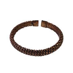 دستبند نخل زیور کد 153