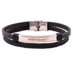 دستبند مردانه کد 5011