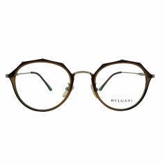 فریم عینک طبی بولگاری مدل T2046-F81010C3